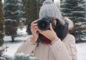 Learning to Take Perfect Shots in Any Weather Condition… in No Time Flat
