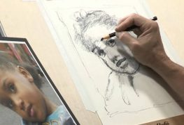 How to View Your Photo Reference for Accurate Drawings