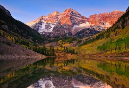 10 Must-Know Tips for Composing Landscapes