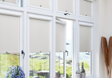 Choose the Perfect Fit Blinds for Home
